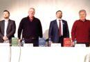 Промоција књиге о Сребреници проф. др Војислава Шешеља