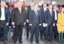 Slusanje himne Srbije