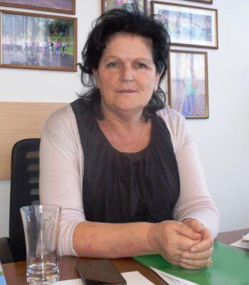 Vesna Lestarevic