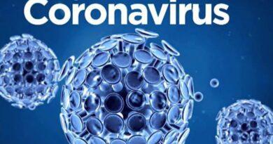 Коронавирус -ЗЈЗ Ужице