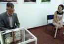 О књигама су говорили Дејан Ристић и Јасна Станковић