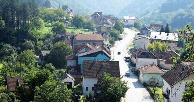 Панорама Рогачице