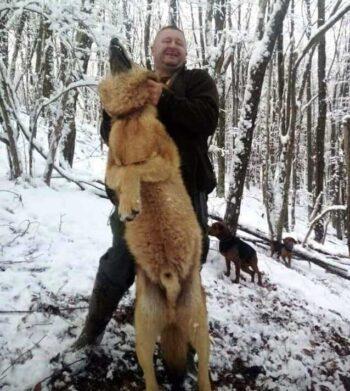 Ловци - ЛУ СОКО