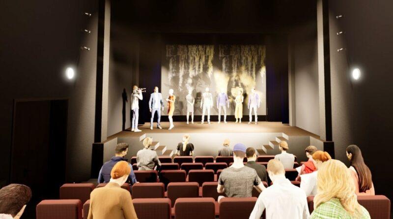 Овако ће изгледати биоскопска сала после реконструкције
