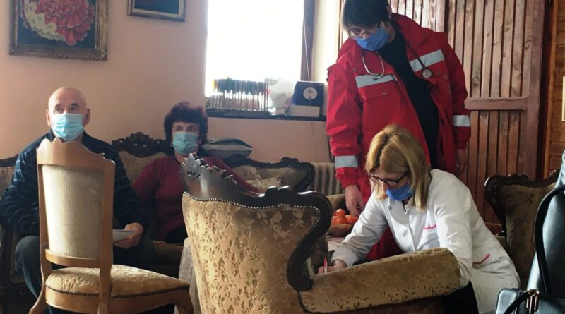 U kuci Novaka i Milice Milosevic u Dubu
