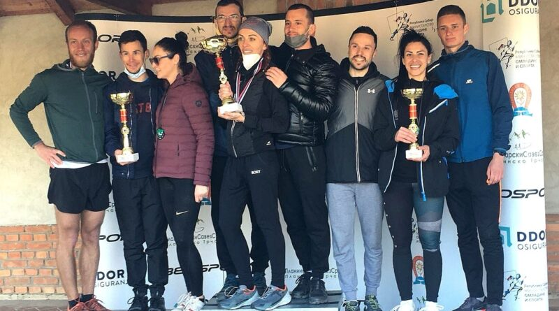такмичари ПК Тара из Бајине Баште постигли су изузетан успех.
