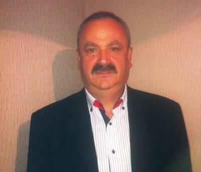 Milorad Cvijovic, predsednik Komisije za bezbednost saobracaja