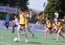 Луг- фудбал, спортске игре младих