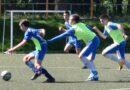 Фудбал – ПОБЕДЕ КАДЕТА И ПИОНИРА СЛОГЕ