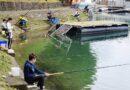Перућаћчки куп риболоваца