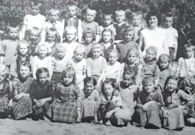 Из старог албума, 1961. година –ОСТАЛА САМО СЕЋАЊА