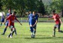 Западно- моравска зона:  СЛОГА – ФАП 0:0