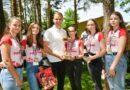 Екипа ОШ Рогачица