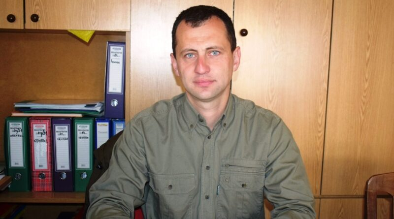 ДСС - Милан Леонтијевић повереник за Бајину Башту
