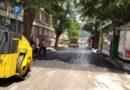 Бајина Башта - Асфалтирање дела Улице браће Нинчића