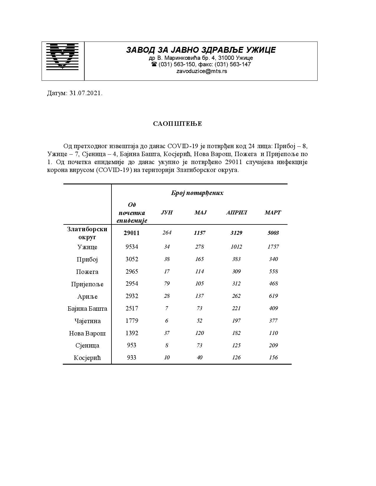 Saopstenje za medije 31.07-page-001