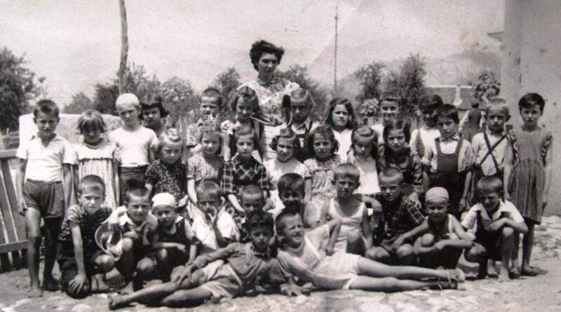 Генерација основаца 1948. годиште