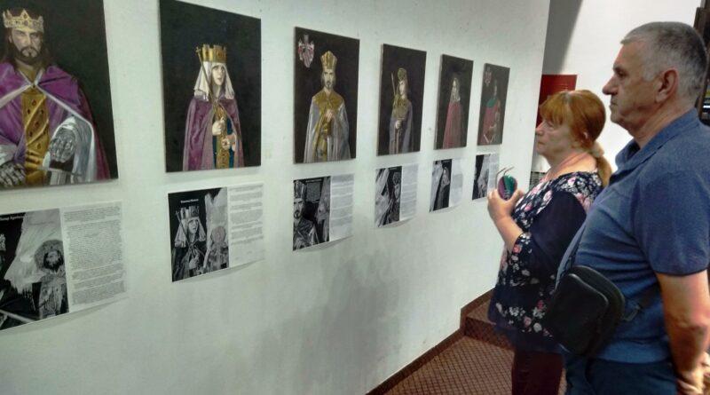 Како су изгледали српски краљеви